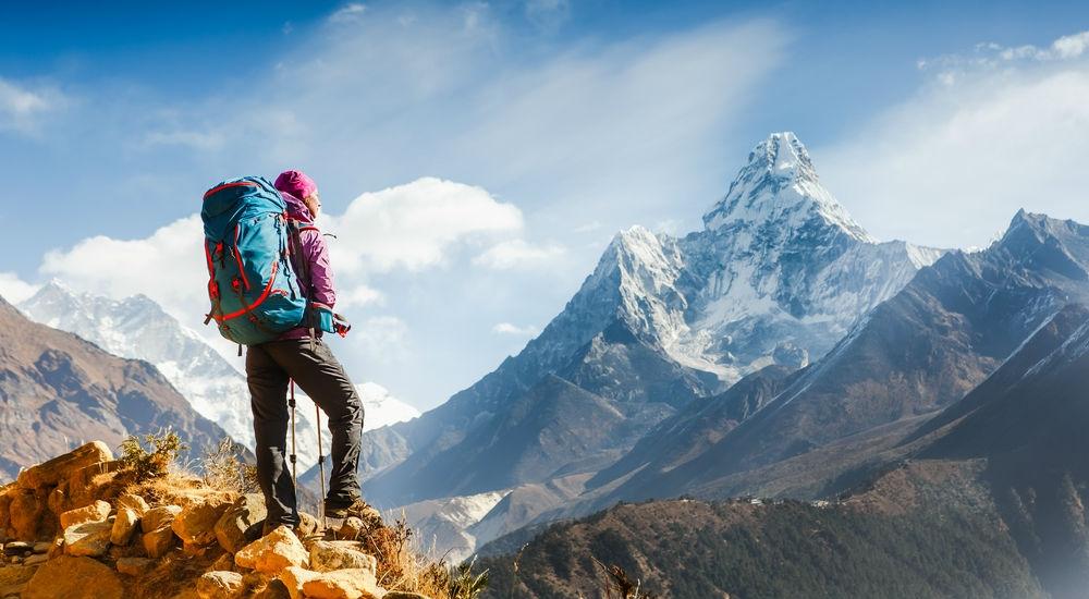 ¿Viajas a un lugar de mucha altura? Toma en cuenta estas recomendaciones