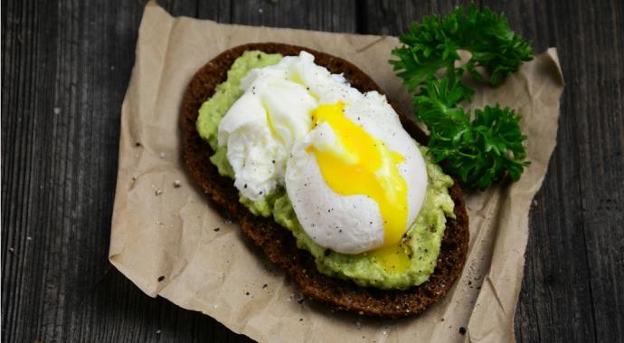 Esto es lo que 4 nutricionistas toman de desayuno todos los días