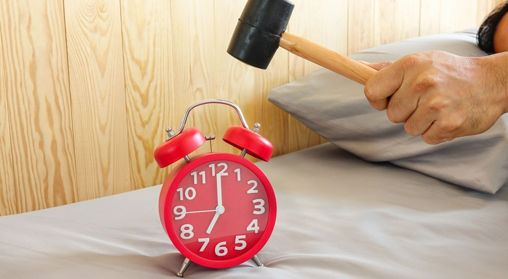 No subestimes el 'jet lag' y sus efectos en tu salud