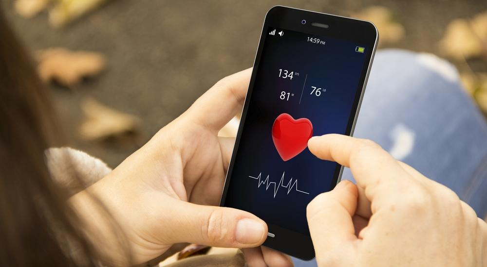 4 increíbles apps para cuidar tu salud