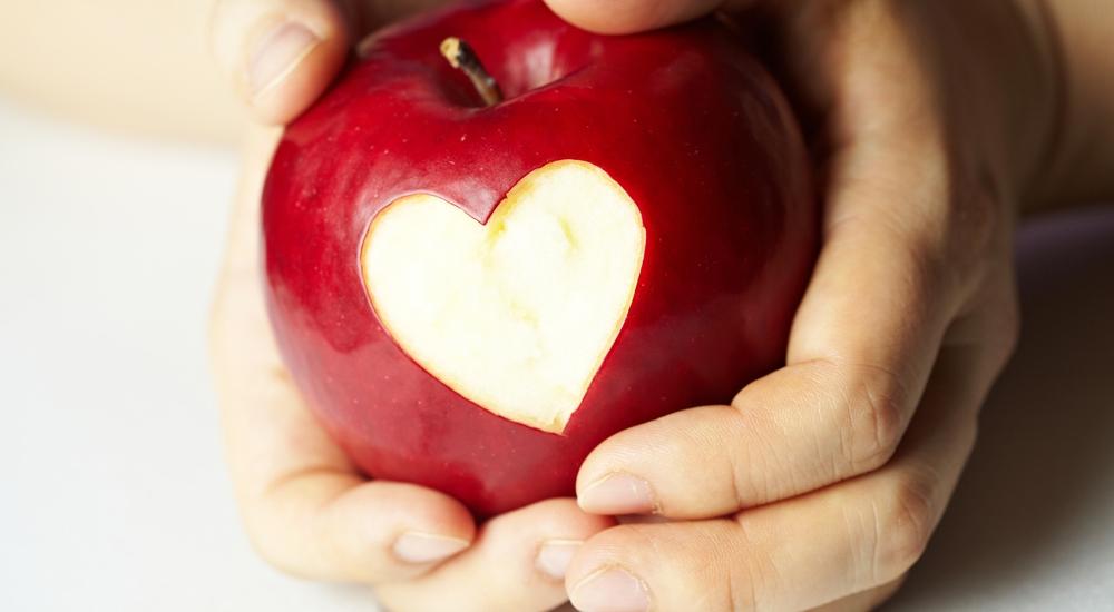 Tu corazón será más fuerte y resistente con estos alimentos