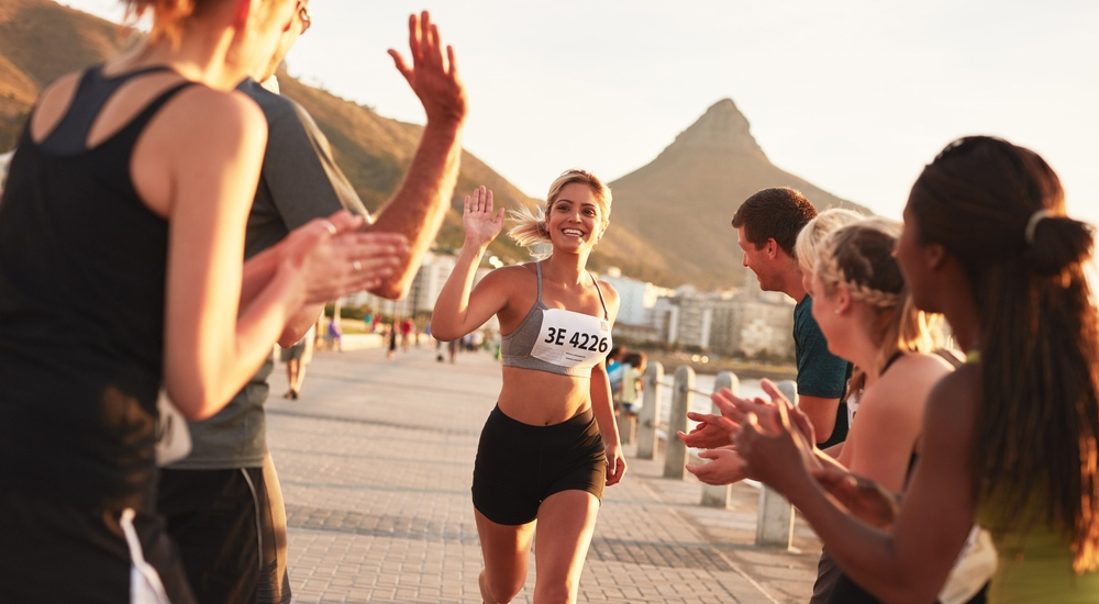 Cómo correr 5 km: una guía para no iniciados