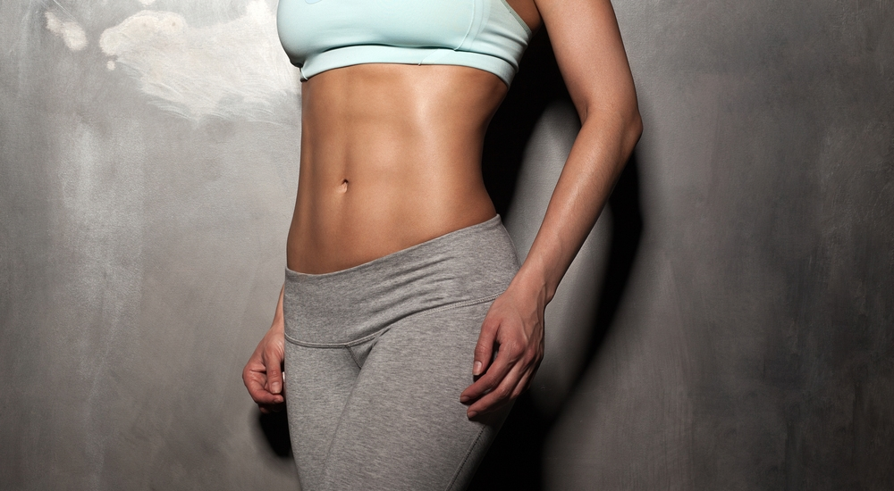 ¿Qué se necesita realmente para tener un six-pack en el abdomen? Pista: no es fácil