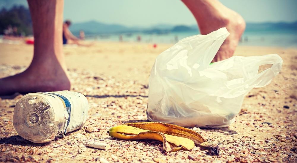 ¿Dónde estarán en 10 años las bolsas de plástico que usé hoy?