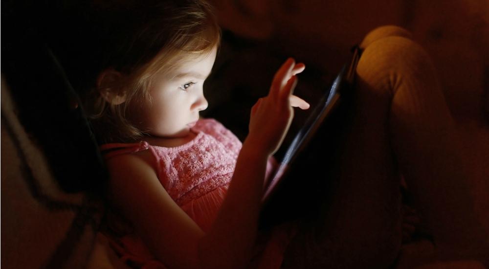 Cómo mantener a tus hijos seguros en Internet