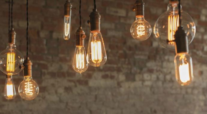 Tres formas de ahorrar energía eléctrica
