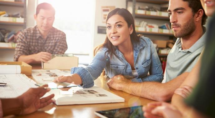 5 formas de darle ese empujón extra a tu carrera
