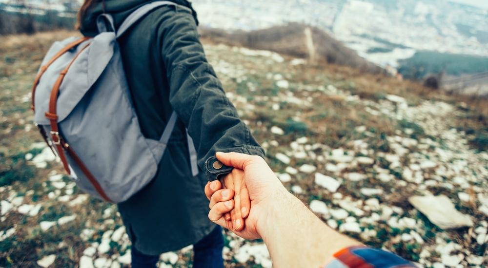 8 motivos por los que las parejas que viajan juntas se mantienen juntas