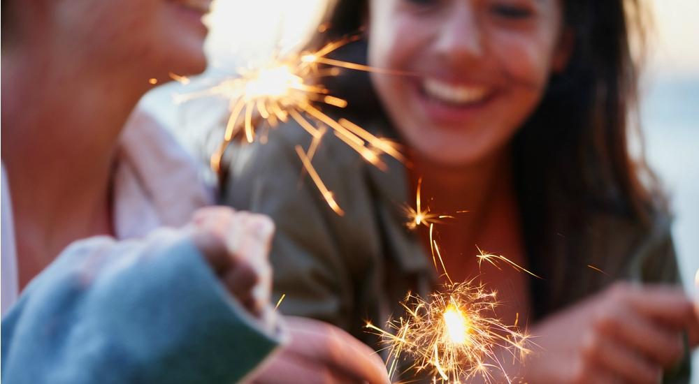 Resoluciones de Año Nuevo para un mejor 2016