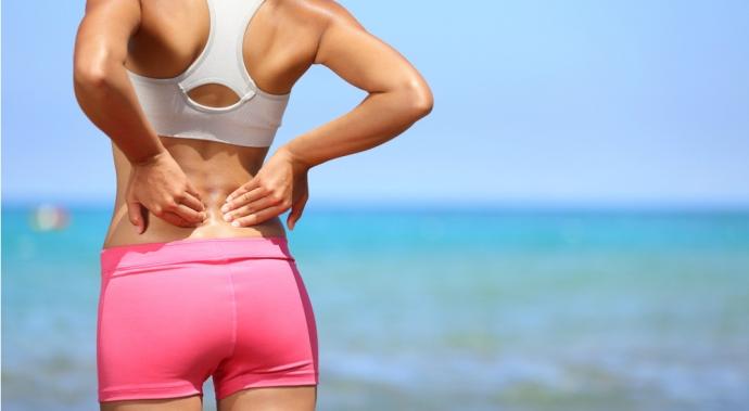 5 consejos para reducir la inflamación muscular