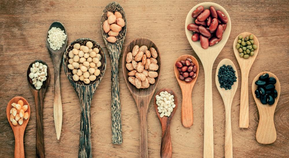 El tipo de comida que cuida tu salud... ¡y el medio ambiente!