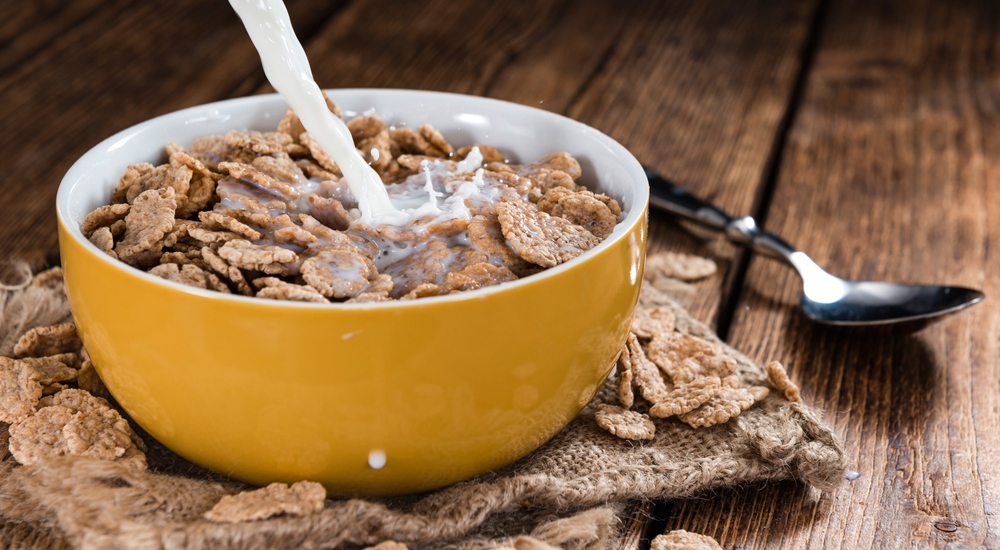 Algunas buenas razones para comer cereales integrales