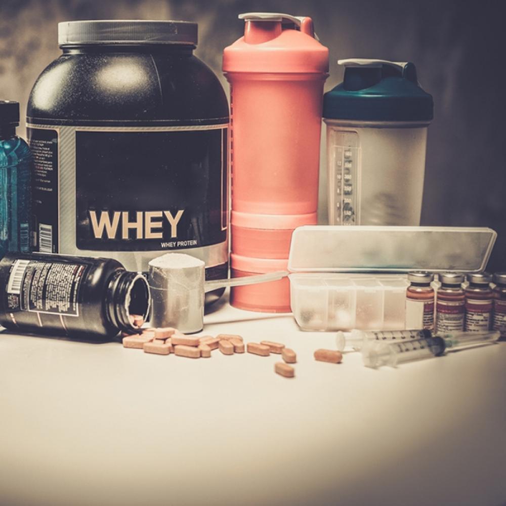 Conoce los riesgos de tomar demasiados suplementos alimenticios