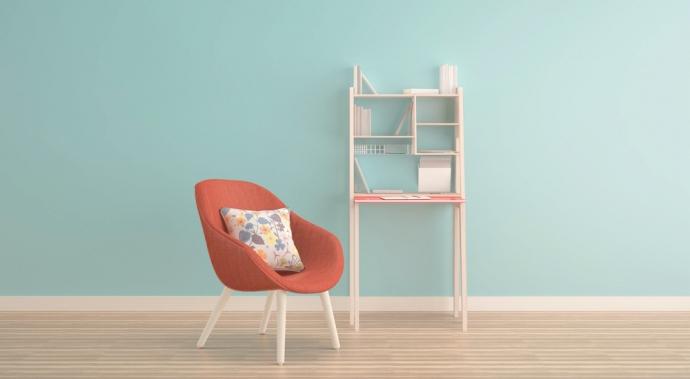 Consejos para alegrar tu hogar con pintura