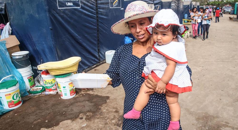 6 eventos a los que puedes asistir para ayudar a los damnificados