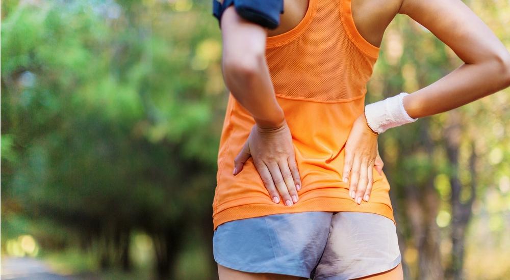 5 tips para manejar el dolor de espalda