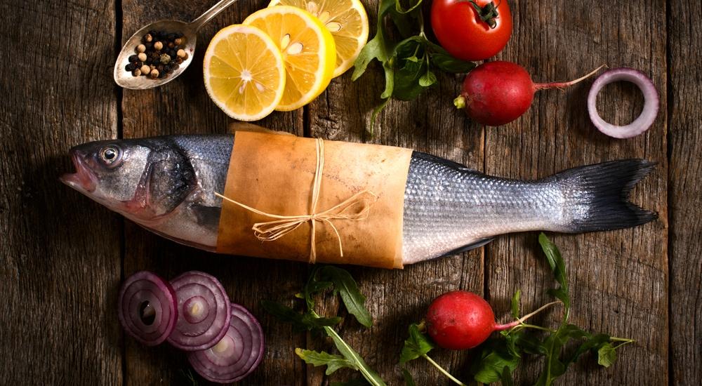 Cómo comer el mejor pescado para tu cuerpo y el mar
