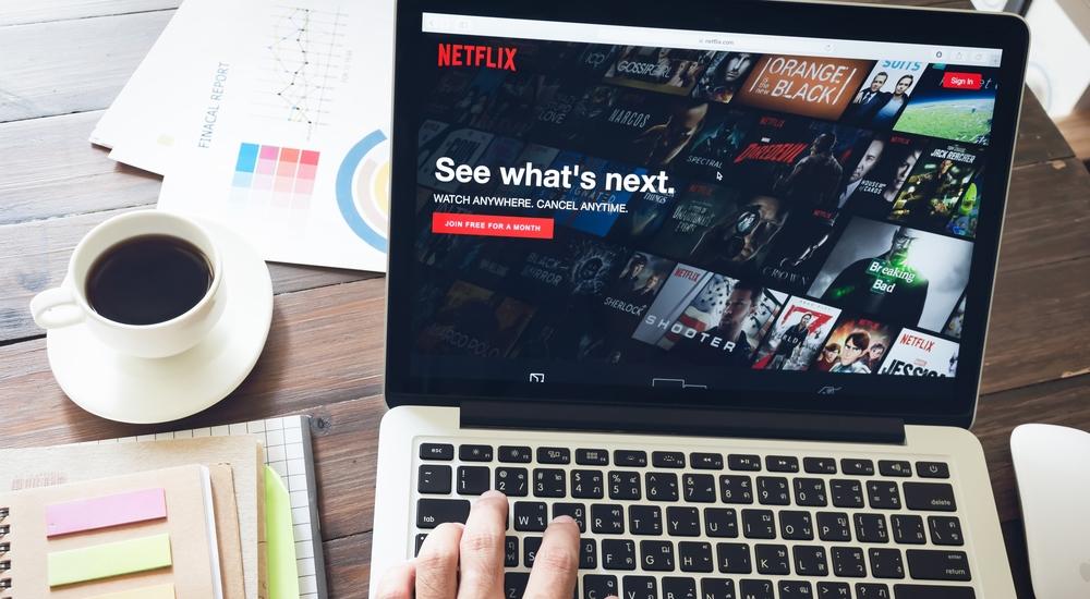 ¡Toma nota! Estas son las mejores series y películas que verás este mes en Netflix