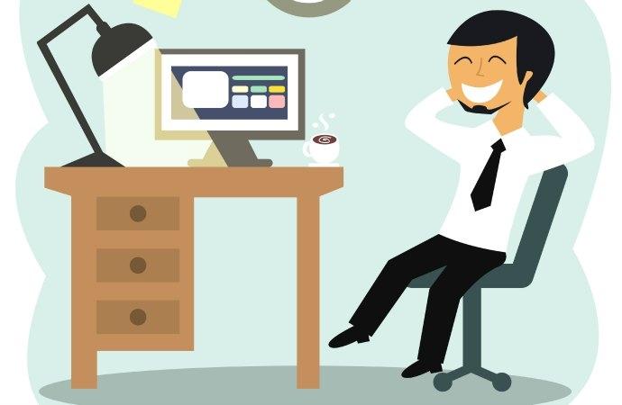 No lleves tu mal humor al trabajo: descubre aquí cómo dejar de hacerlo