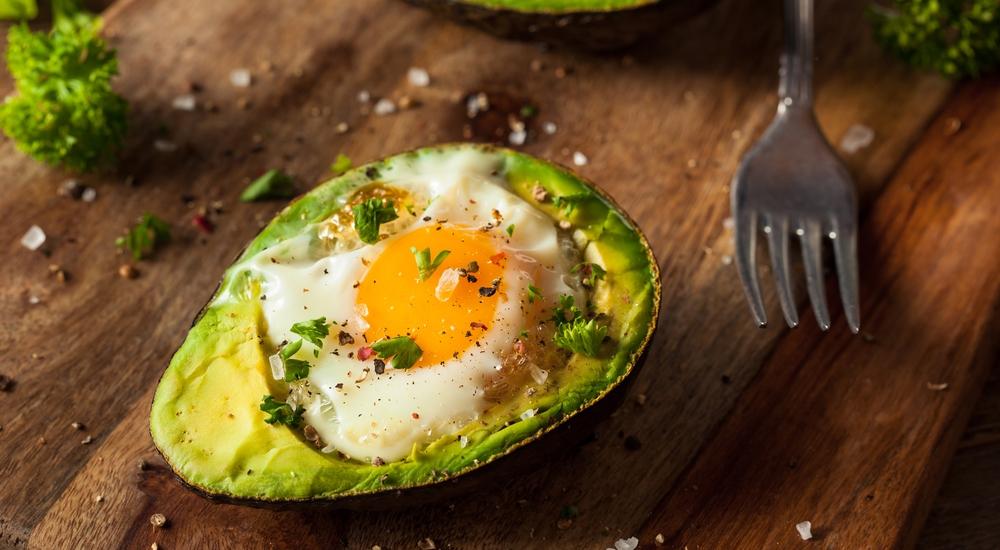 ¿Combinar palta con huevo? Rompamos el mito con algunas deliciosas recetas