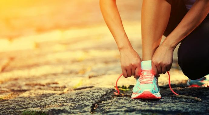 ¿Cuánto deberías correr a la semana para obtener el máximo beneficio?