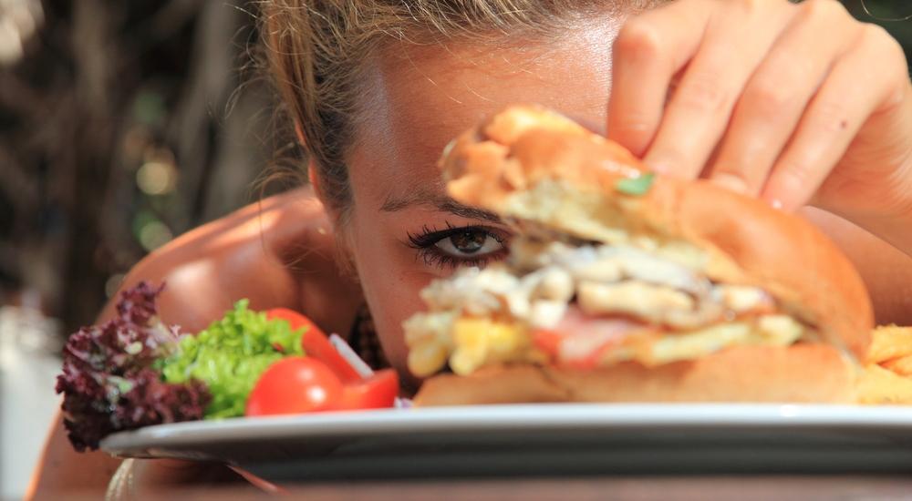 ¿Sabes qué comer en momentos de ansiedad?