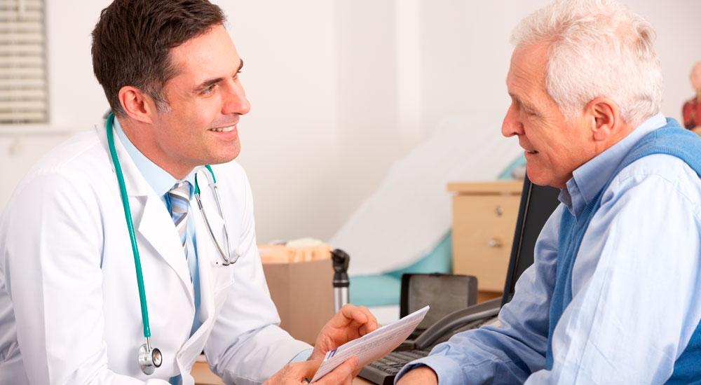¿Afecta el trato de los médicos la recuperación del paciente?