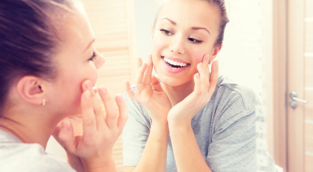 Al grano: 10 tips para prevenir el acné