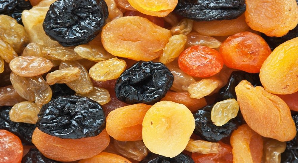 Frutas secas: ¿amigas o enemigas?