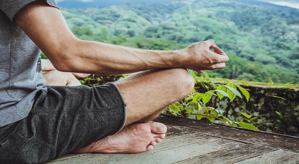 La meditación: una herramienta para el control del estrés