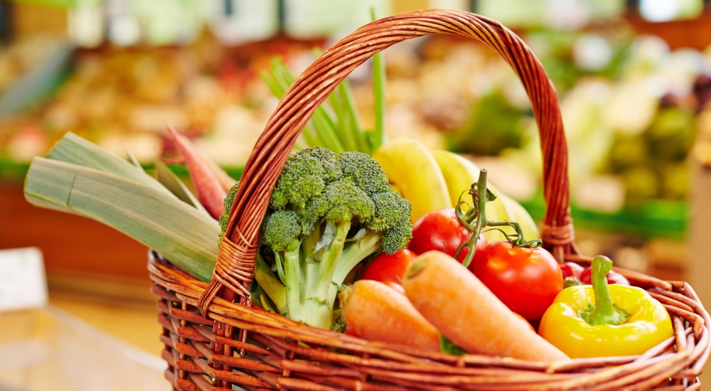 3 increíbles mercados saludables