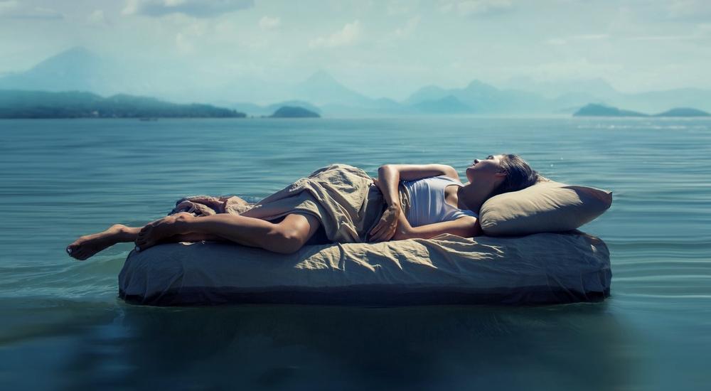 3 tips para dormir hoy como un bebé