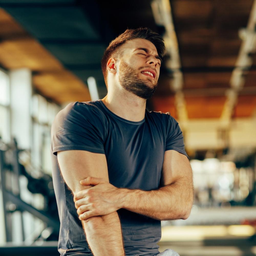 Fisioterapeuta: Las lesiones por el crossfit