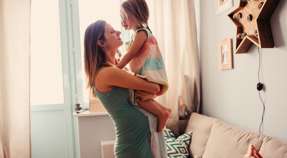 5 comentarios que las mamás a tiempo completo están hartas de escuchar