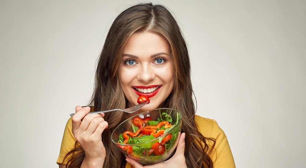 4 razones para comer ensalada este verano