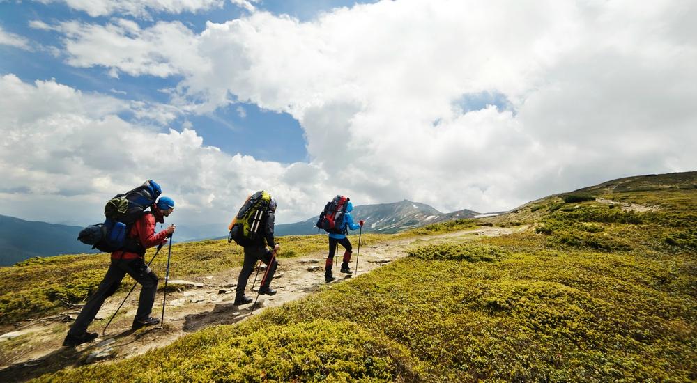¡Aprovecha tus vacaciones! Cuatro motivos para salir de excursión