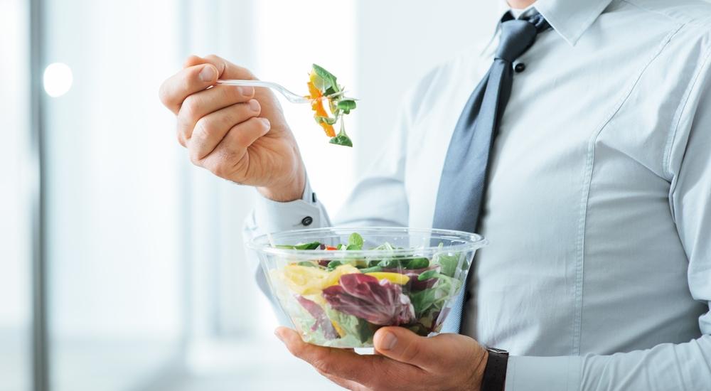 Tu día puede ser más productivo si cuidas lo que comes