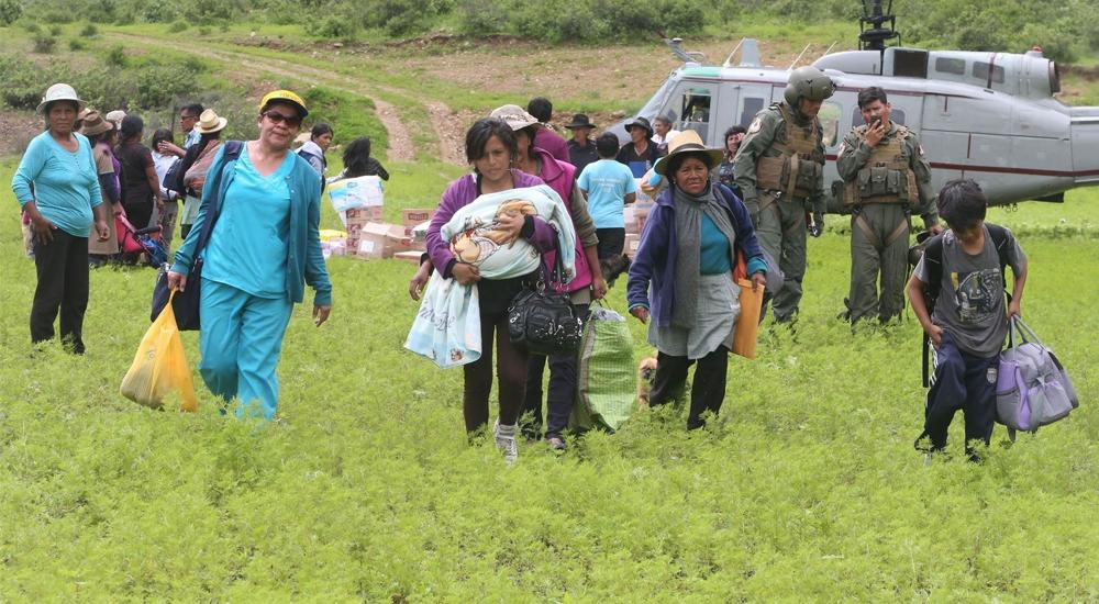 Vuelos de emergencia: cómo funcionan y para quiénes son