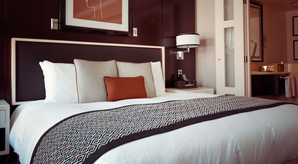 Cómo debe ser tu cuarto para que descanses correctamente
