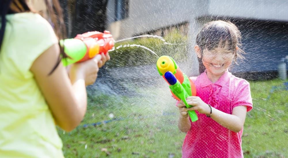 ¡A cuidar el agua!: te explicamos por qué y te enseñamos cómo usarla más eficientemente