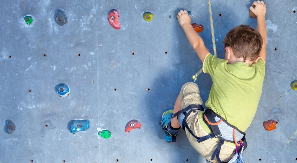 3 talleres donde los niños aprenden a vencer sus miedos