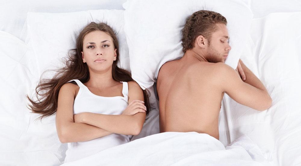 ¿Tu vida sexual va en picada? Te decimos cómo solucionarlo