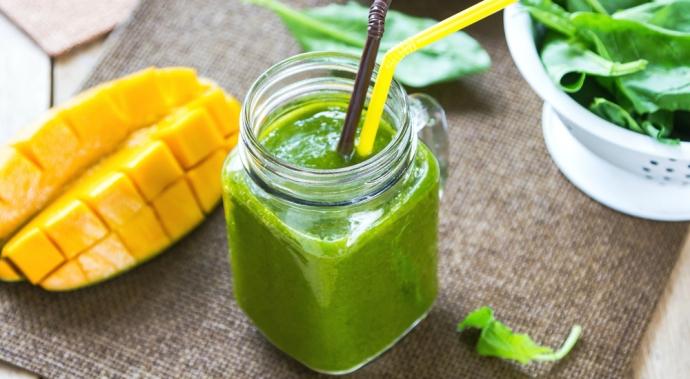 2 ideas para innovar tus smoothies