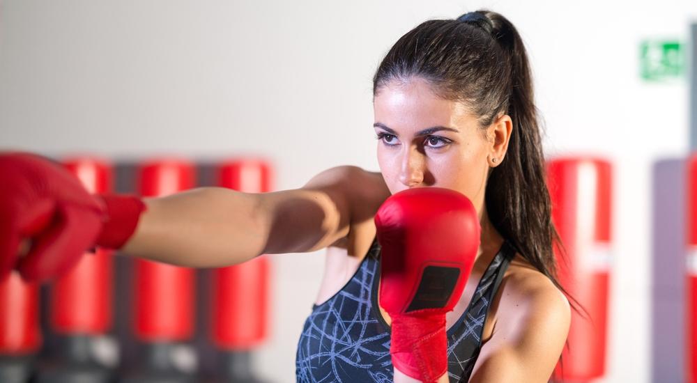 El box se está volviendo cada vez más popular para perder peso. Te explicamos por qué
