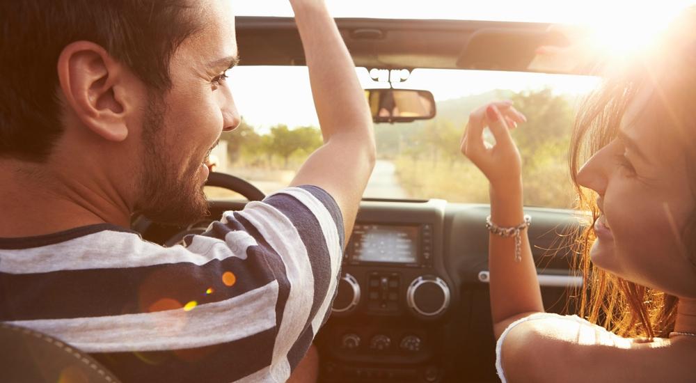 4 cosas que las parejas felices hacen un poco distinto a las demás