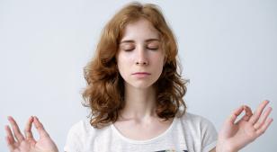 ¿Cómo recobrar el equilibrio emocional en 5 minutos?