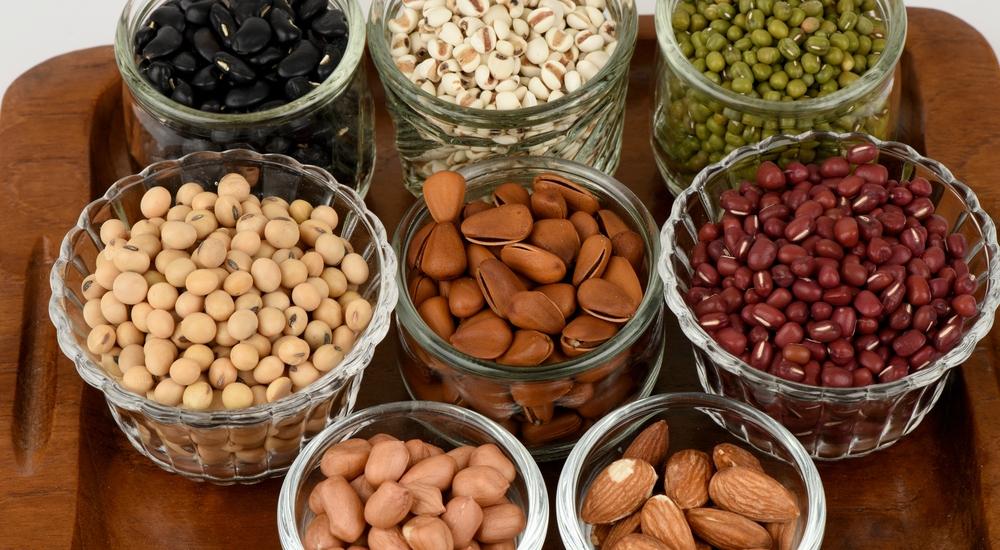 5 ingredientes que no pueden faltar en tu despensa si quieres ser vegetariano