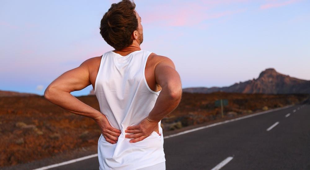¿Deberías hacer ejercicios cuando sufres de dolor de espalda?