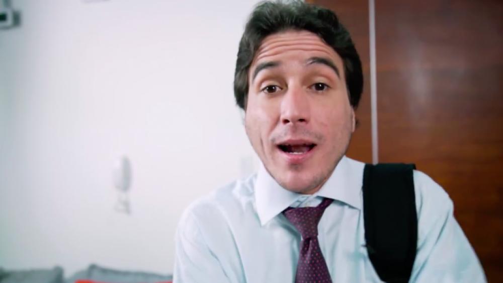 28 jeringas que todo peruano entiende