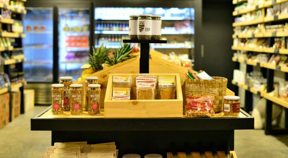 La Sanahoria recomienda: 6 productos saludables que conocer este 2016